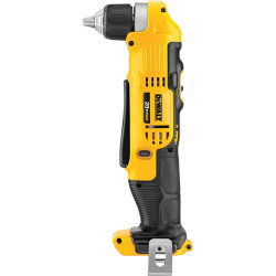 DeWALT -  20V MAX* Lithium Ion Right Angle Drill (Tool Only) - DCD740B