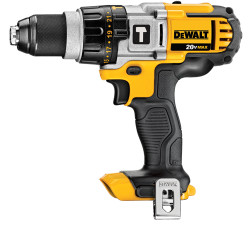 DeWALT -  20V MAX* Lithium Ion Premium 3-Speed Hammerdrill (Tool Only) - DCD985B