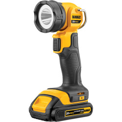 DeWALT -  20V MAX* Lithium Ion LED Work Light - DCL040
