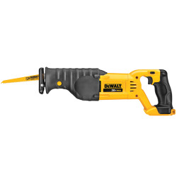 DeWALT -  20V MAX* Lithium Ion Reciprocating Saw (Tool Only) - DCS380B