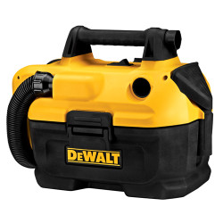 DeWALT -  18/20V MAX* Cordless Wet-Dry Vacuum - DCV580