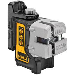 DeWALT -  Self Leveling 3 Beam Line Laser - DW089K
