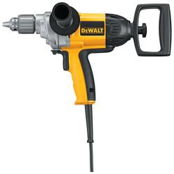 """DeWALT -  1/2"""" (13mm) Spade Handle Drill - DW130V"""