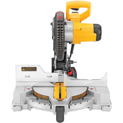 "DeWALT -  10"" (254mm) Single Bevel Compound Miter Saw - DW713"