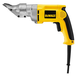 DeWALT -  18 Gauge Swivel Head Shear - DW890