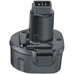 DeWALT -  7.2V Compact Battery Pack - DW9057