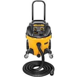 DeWALT -  10 Gallon Wet/Dry HEPA Dust Extractor - DWV012
