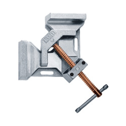 Bessey WSM-12 - Clamp, welding, angle clamp, 9.5 In. Total Capacity