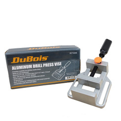 DuBois R71044 Aluminum Drill Press Vise
