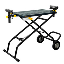 MT4005 Universal Mounting Deluxe Rolling Stand