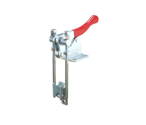 20324 Latch-Action Toggle Clamp, 1980 lbs Capacity, 40344, 1-Pack