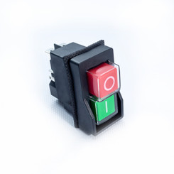 71355 Magnetic On-Off Switch, 110V