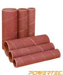 Sanding Sleeves, 4-1/2-Inch x 3/4, 1, and 1-1/2-Inch, 2 Each- 6PK (see more choices)
