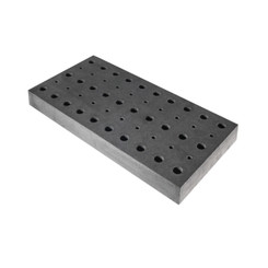 71217 Router Bit Tray for 50 Bits