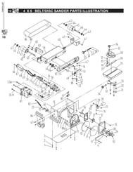 Key#28 BD4600028 Capacitor 100uf/125V