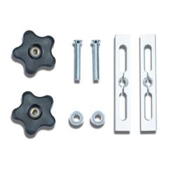71394 Miter Slot Hardware Kit | Fixture Locking Woodworking Jigs & Accessories