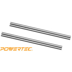128312 3-1/4-Inch Carbide Planer Blades Ryobi HPL50K-30, Set of 2