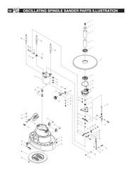 KEY#44 OS1000044 Motor