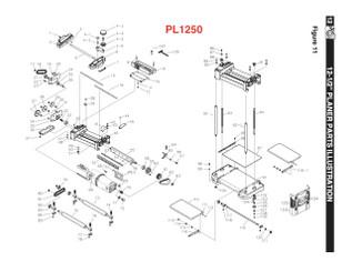 KEY#58 PL1250058 Ball Bearing, 6203-2RZ/2Z