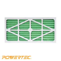75020 Outer Filter for POWERTEC AF1044