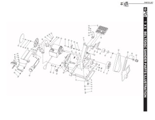 KEY#54 BD1500054 Motor