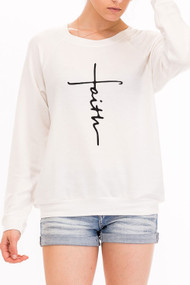 The Faith Sweatshirt
