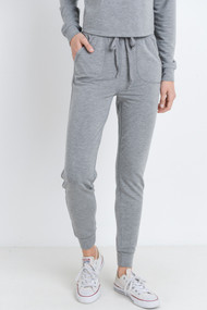 The Kristen Joggers- Grey