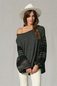 The Aztec Thermal Top