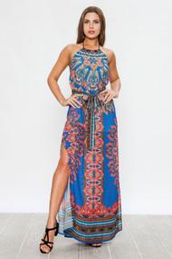 The Macy Maxi Dress