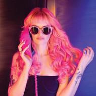Quay Australia Shook Sunglasses-  Pink