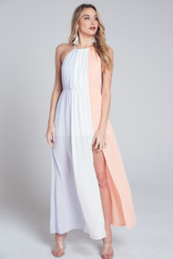The Layla Maxi Dress