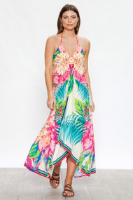 The Oahu Dress