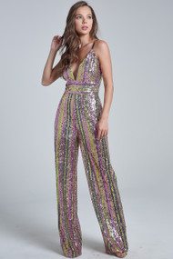 The Julie Jumpsuit
