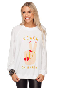 The Peace on Earth Top