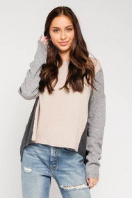 The Amanda Sweater