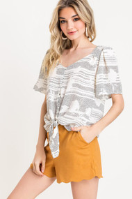 The Tracy Top