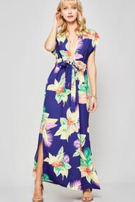 The Aloha Dress