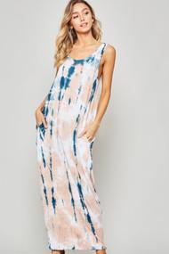 The Davina Maxi Dress