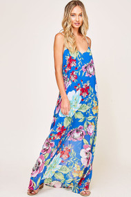 The Amelia Maxi Dress