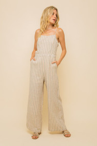 The Jan Jumpsuit