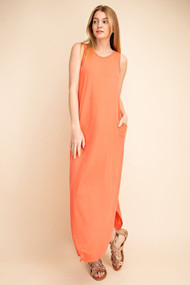 The Addi Maxi Dress