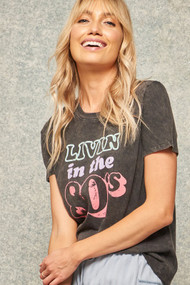 Livin' in the 80's Tee