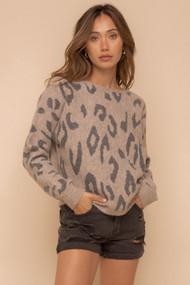 The Carson Sweater