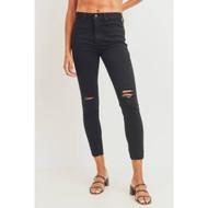 The Jordan Jeans- Black