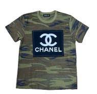 The C.C. Camo Shirt