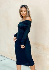 The Jackie Dress