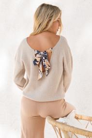 The Anita Sweater