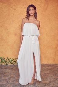 The Carolyn Maxi Dress