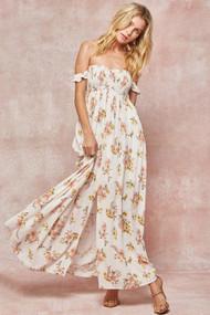The Alaina Maxi Dress