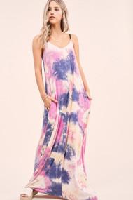 The Annisa Dress